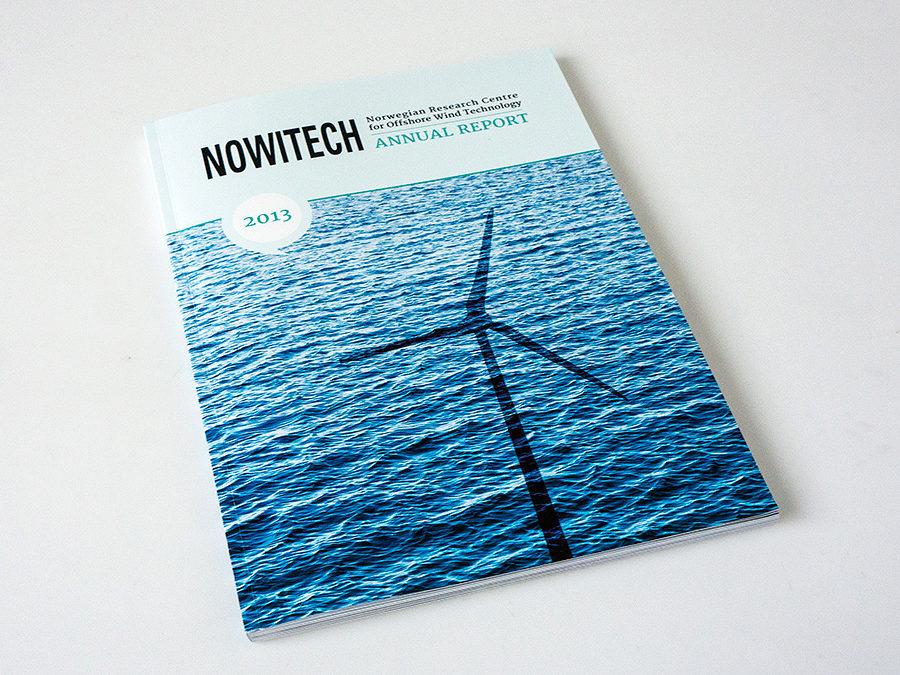 Årsrapport Nowitech