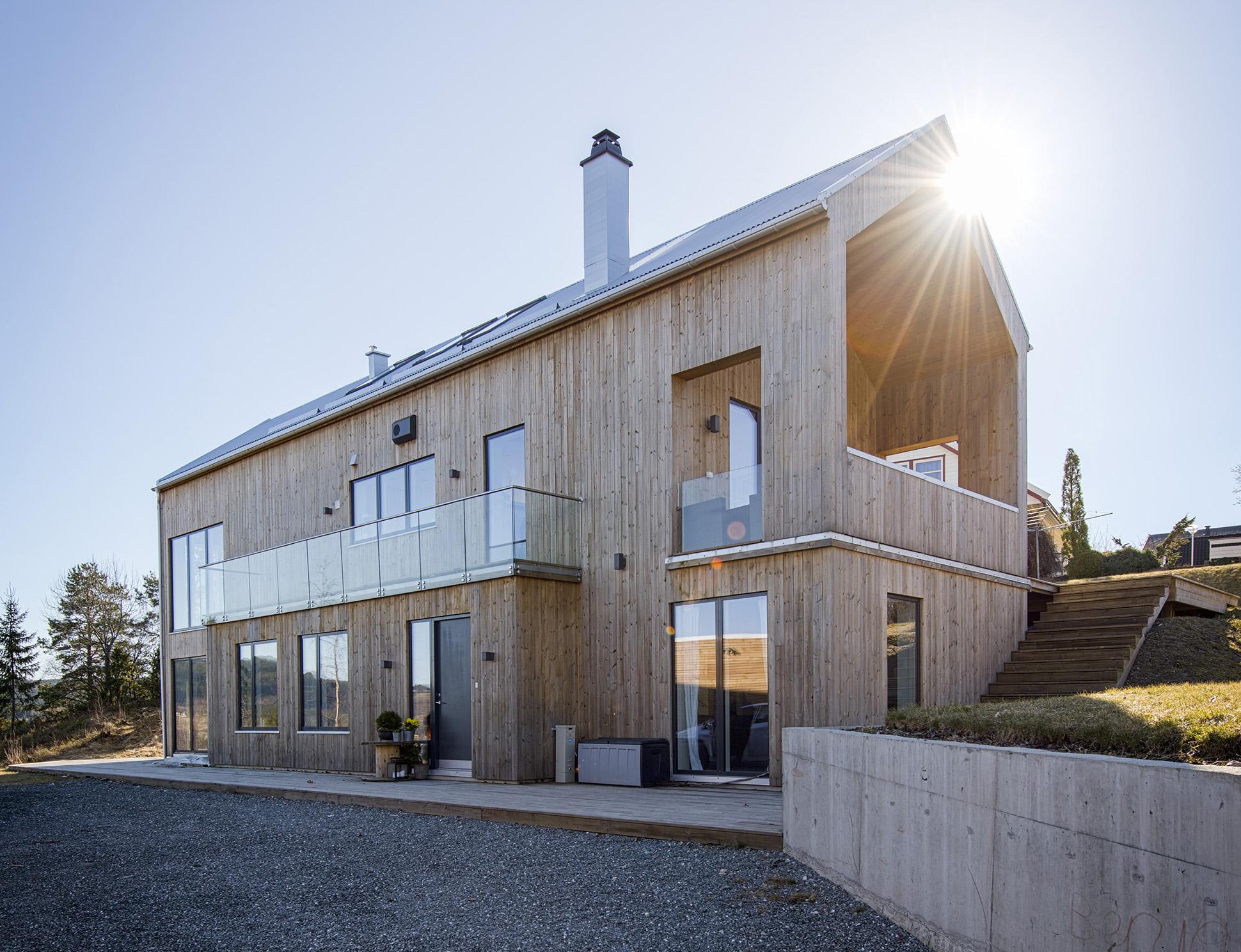 Foto for arkitekt Svein Skylstad