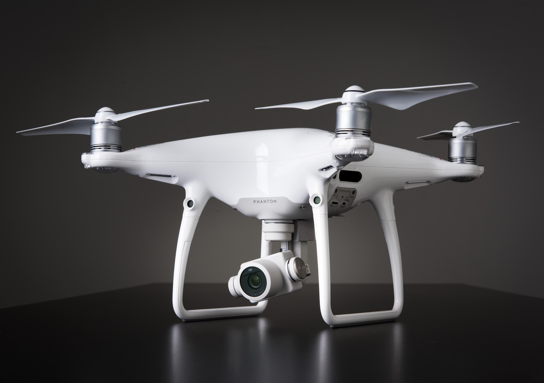 Dronefoto og dronefilm